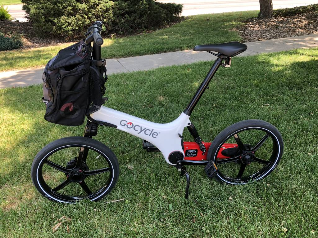 GoCycle to be part of Boulder County E-Bike Purchase Program