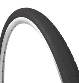 "Tannus Tannus Solid Tire, 20"" x 1.5"" (40-406), Black"