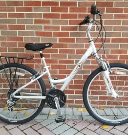 "Raleigh 14"" Raleigh Venture 3.0 White"