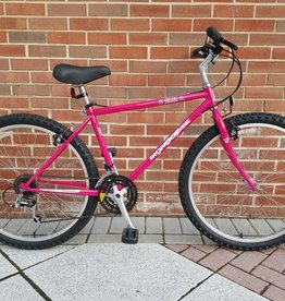 "Mongoose 16.5"" Mongoose Chelsea Pink"