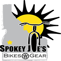Spokey Joe's Bikes and Gear