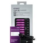 Efest Efest Lush Q8 Battery Charger