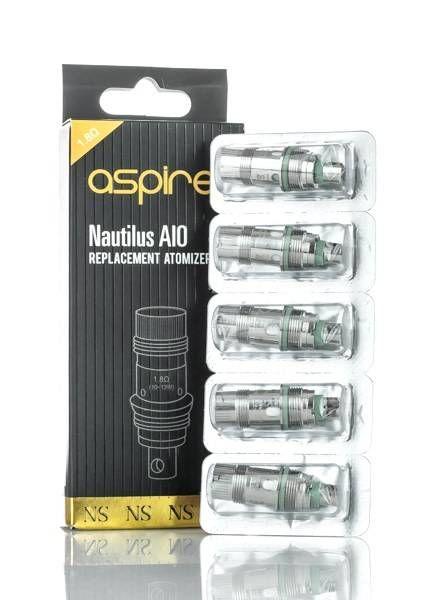Aspire Nautilus AIO Coil