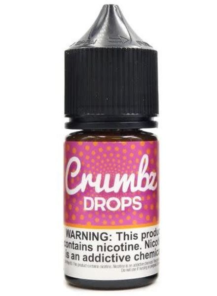 Crumbz Crumbz Salt Selection 30ml