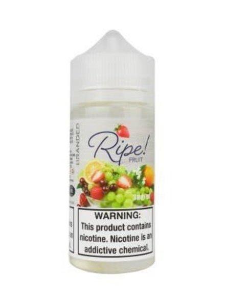 Branded Vapors Ripe! Fruit 100ml