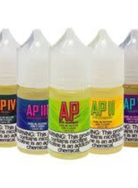 Bomb Sauce Bomb Sauce Salt Selection 30ml