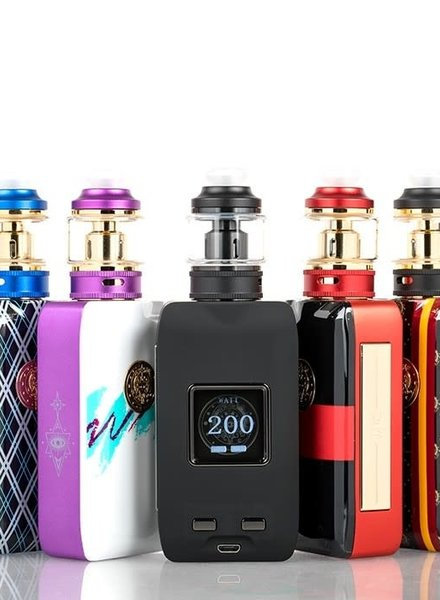 Wake Wake Bigfoot 200W Kit