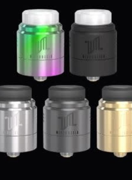 Vandy Vape Vandy Vape Widowmaker 24mm RDA