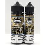Johnny Copper Johnny Copper Vanilla Bourbon Custard 60ml