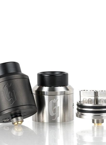 528 Customs 528 Customs Goon 25mm RDA