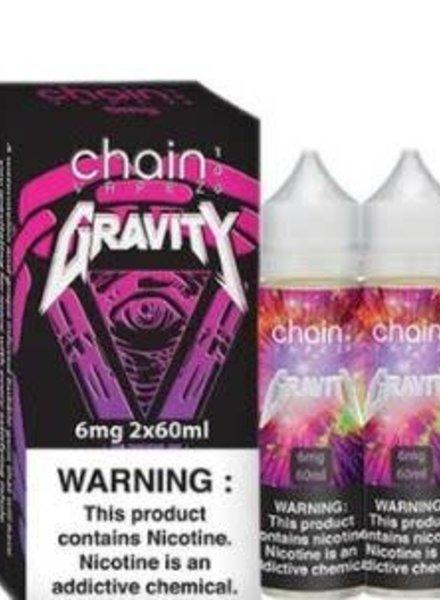 Chain Vapez Chain Vapez Gravity 120ml
