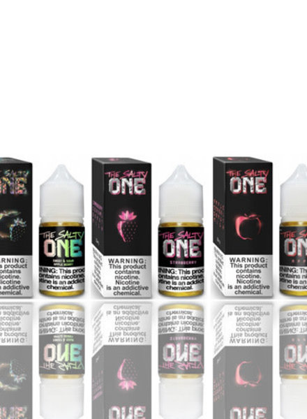 Beard Vape Co. The Salty One Salt Selection 30ml