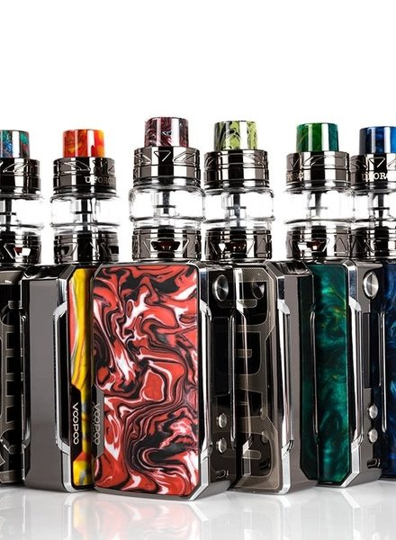 Voopoo Voopoo Drag Mini Platinum 117W Kit