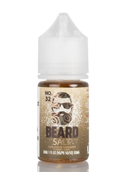 Beard Vape Co. Beard Salt No. 32 30ml