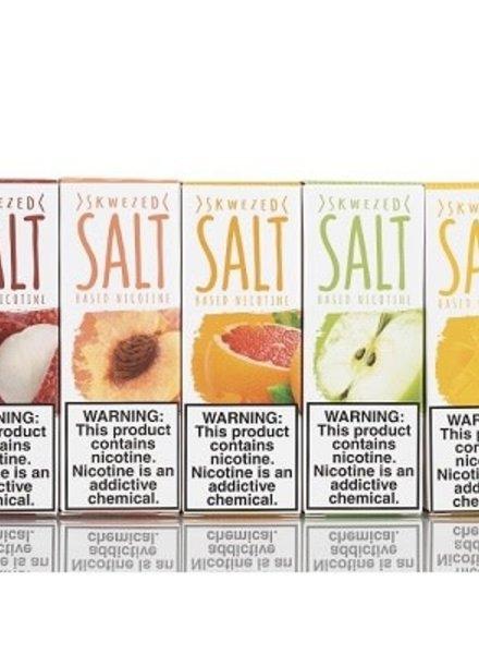 Skwezed Skwezed Salt Selection 30ml