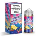 Jam Monster Liquids Fruit Monster Blueberry Raspberry Lemon 100ml