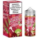 Jam Monster Liquids Fruit Monster Strawberry Kiwi Pomegranate 100ml