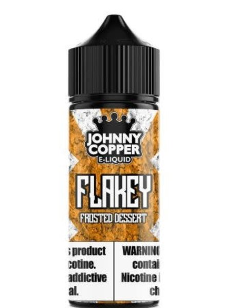 Johnny Copper Johnny Copper Flakey 60ml