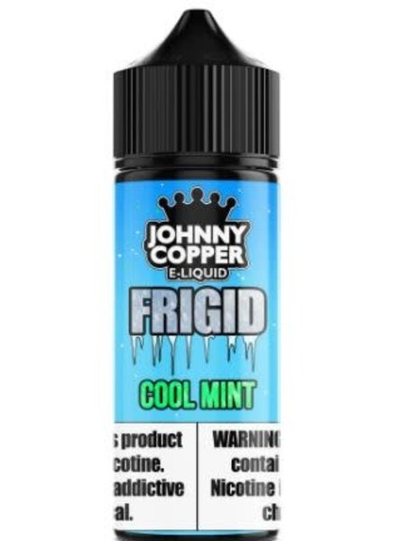 Johnny Copper Johnny Copper Frigid 60ml