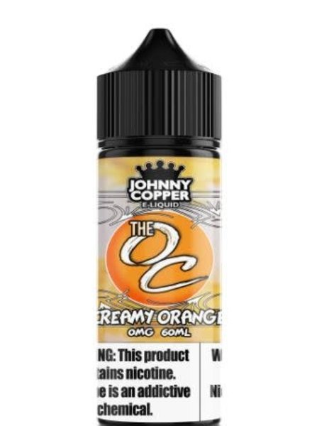Johnny Copper Johnny Copper The OC 60ml
