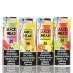 Juice Head Juice Head Salt 30ml Selection