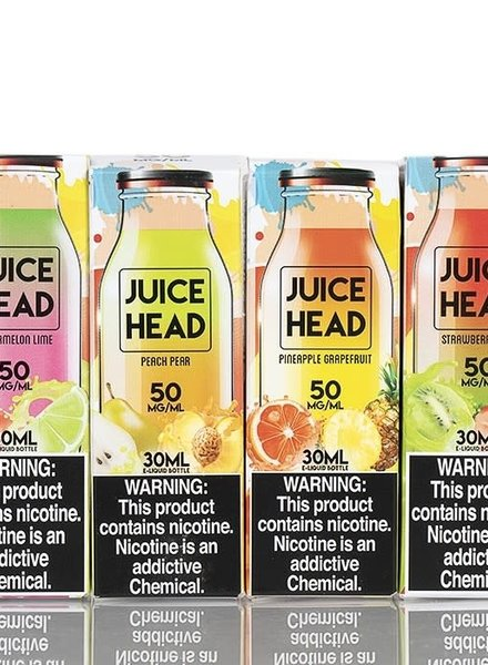 Juice Head Juice Head Salt 30ml Selection