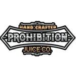 Prohibition Juice Co. Prohibition Juice Co. 18th Amendment 100ml