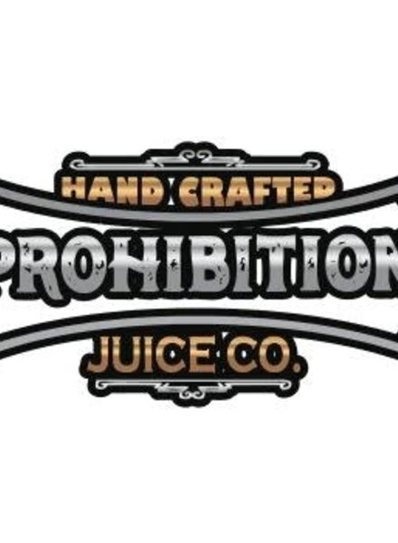 Prohibition Juice Co. Prohibition Juice Co. 18th Amendment 100ml
