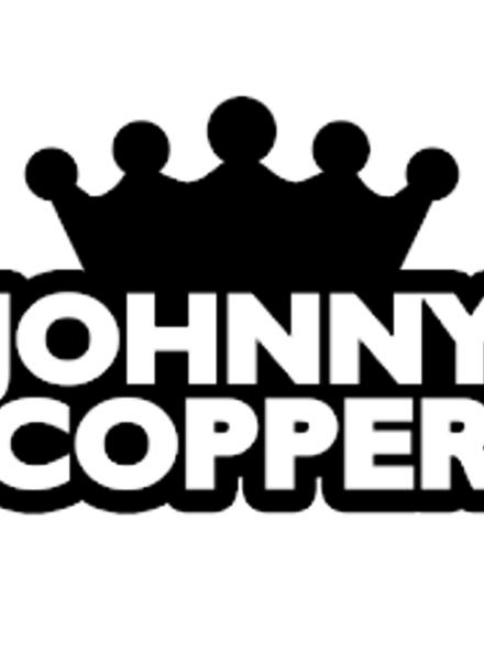 Johnny Copper Johnny Copper Salt Selection 30ml