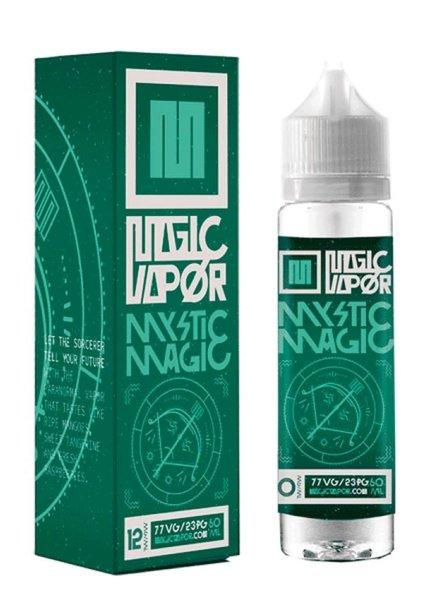Magic Vapor Mystic Magic 60ml