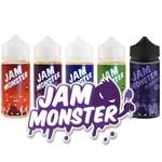 Jam Monster Liquids Jam Monster Liquids 100ml