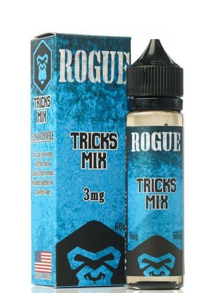 Rogue Rogue Tricks Mix 100ml