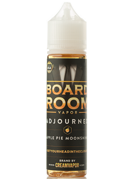 Boardroom Vapor Boardroom Adjourned 60ml