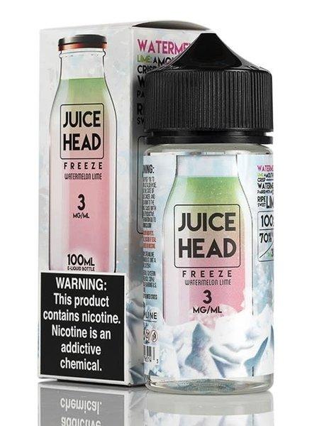 Juice Head Juice Head Freeze Watermelon Lime 100ml