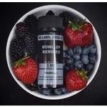 No Label Juice Co. No Label Juice Co. Bowl of Berries 120ml
