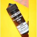 No Label Juice Co. No Label Juice Co. Yellow Fruit Gum 120ml
