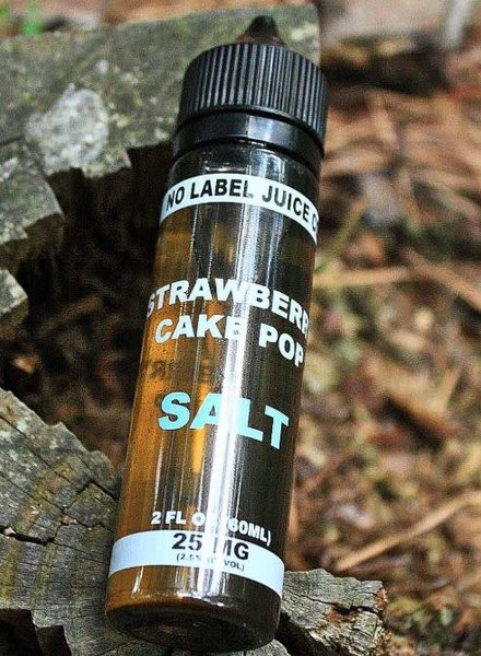 No Label Juice Co. No Label Juice Co. Salt Selection 60ml