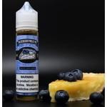Primitive Vapor Co. Primitive Vapor Co. Blueberry Milk Pie 60ml