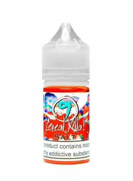 9 South Vapes 9 South Salt Cereal Killa 30ml