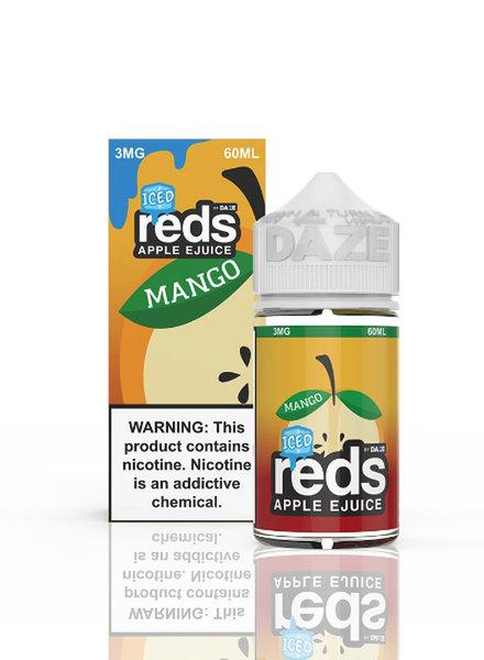 Reds Reds Mango Iced 60ml