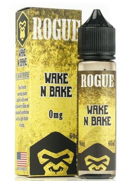 Rogue Rogue Wake N Bake 60ml