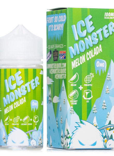 Jam Monster Liquids Ice Monster Salt