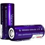 Vapcell 26650 32A 4200mAh (Set of 2 Batteries)