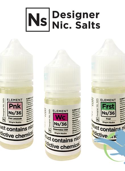 Element E-Liquid Element Salt 30ml