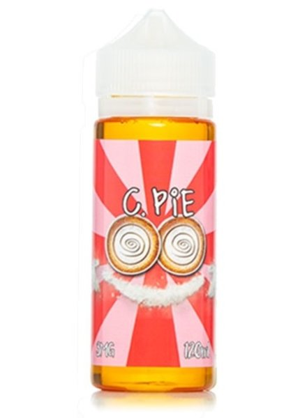 FoodFighter Crack Pie 120ml