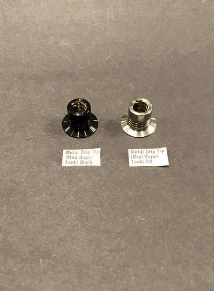Tobeco Metal Drip Tip (Mini Super Tank)
