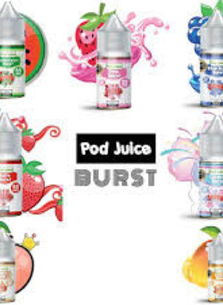 Pod Juice Pod Juice Burst Edition 15ml