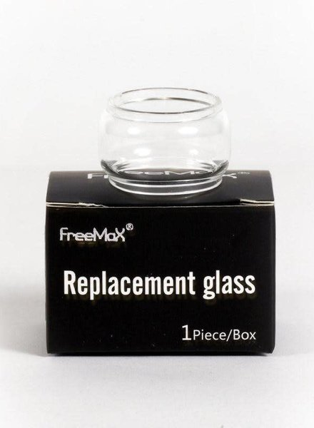 FreeMax Fireluke Bubble Glass