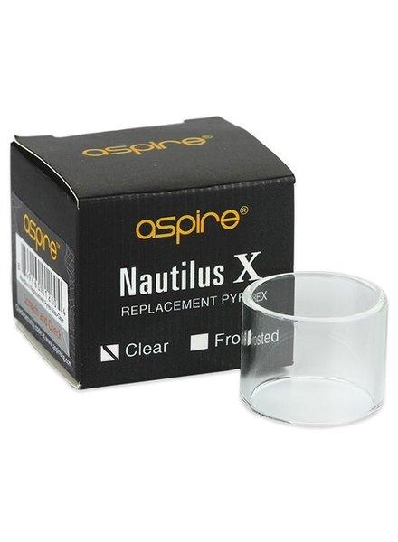 Aspire Aspire Nautilus X Replacement Glass