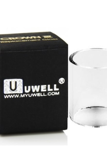Uwell Uwell Crown 3 Replacement Glass